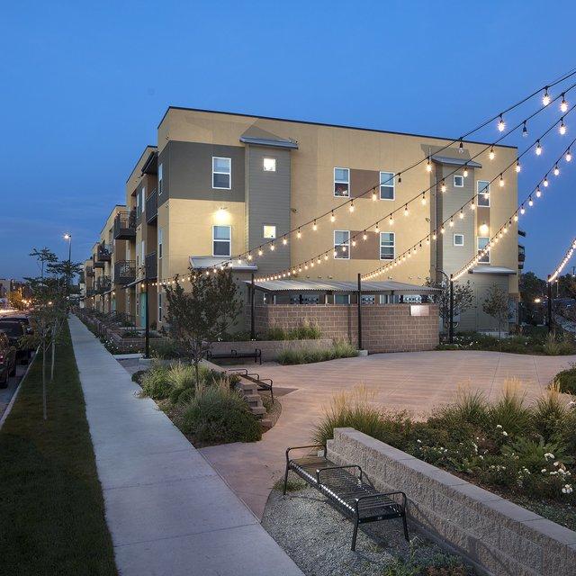 Lakewood CO Apartments